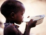 Food crisis to cause malnutrition: UN